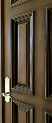 Cattles bespoke wood mouldings \u0026 door mouldings can be applied to any flat surface to create a customised beaded panel. & Cattles | wood mouldings | timber mouldings | door mouldings ...